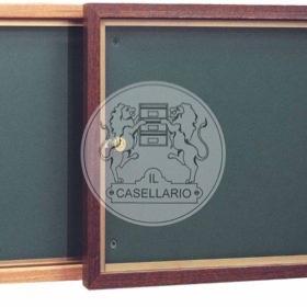 Casellari postali Il Casellario ACP Le Palme - Bacheche Portavalori Portachiavi - B2