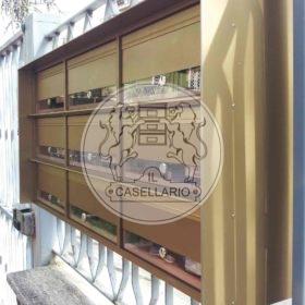 Casellari postali Il Casellario ACP Le Palme - Bacheche Serie E - Modello EDF550 - 4
