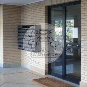 Casellari postali Il Casellario ACP Le Palme - Serie Alluminio10