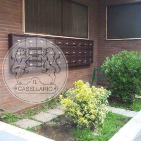 Casellari postali Il Casellario ACP Le Palme - Serie E per esterno - E25