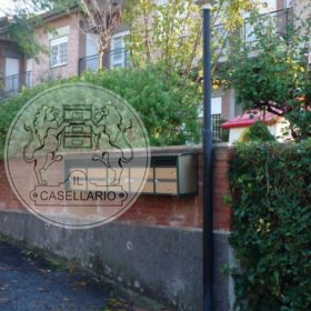 Casellari postali Il Casellario ACP Le Palme - Serie E per esterno - E26