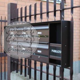 Casellari postali Il Casellario ACP Le Palme - Serie E per esterno - E30