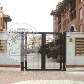 Casellari postali Il Casellario ACP Le Palme - Serie E per esterno - E45