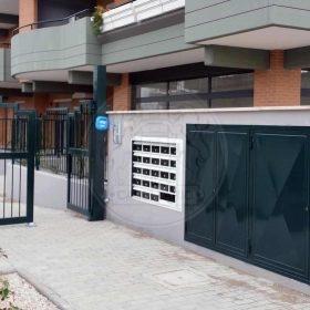 E500 - IL CASELLARIO & ACP LE PALME - CASELLERI POSTALI